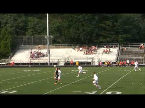 Boy's Varsity Soccer - McDonogh (Owings Mills, MD) vs Perry Hall (Baltimore, MD)