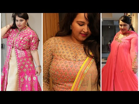 1671e6abbb Indian Wedding lookbook ft Flyrobe | Wedding Outfit Ideas | plus size  fashion