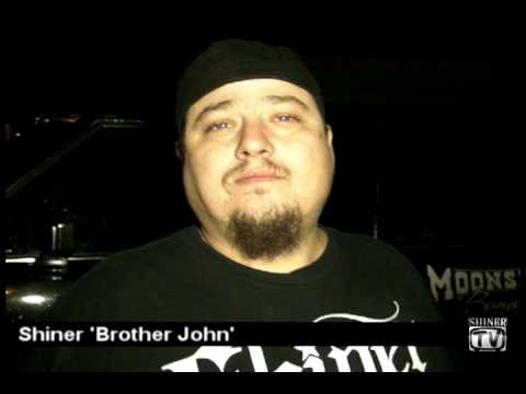 ShinerTV interviews John, Moonshine Bandits.