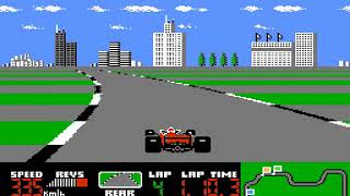 Ferrari Grand Prix Challenge NES Винкс Специалисты 8 Сезон