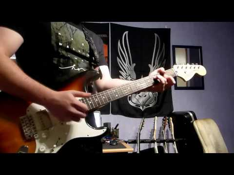Heartbreak Warfare - John Mayer (Cover)