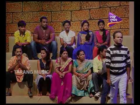 Mo Gaon Ra Swara Ep 1 | Singing Competition || Papu Pom Pom