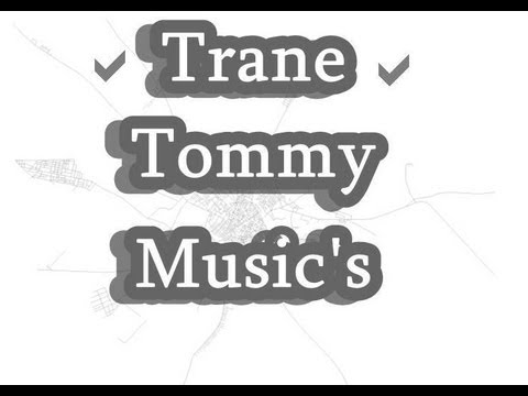 Trane Tommy - Coronita izgulj rá a Patronra