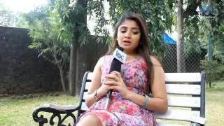 Actress Karunya Byte