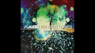 Too Many Friends Lyrics