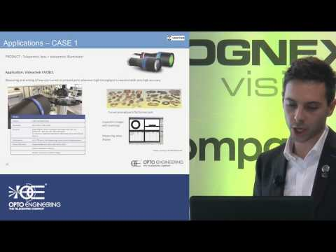 Application forum / Vision 2014 / Massimo Castelletti / Automotive industry
