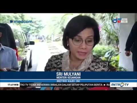 Menkeu-Menteri ESDM Evaluasi Harga Avtur Mp3