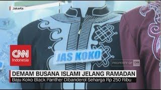 Download Video Demam Busana Muslim Jelang Ramadan MP3 3GP MP4
