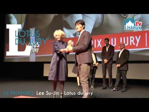 Le 16e festival du film asiatique prime Nagima