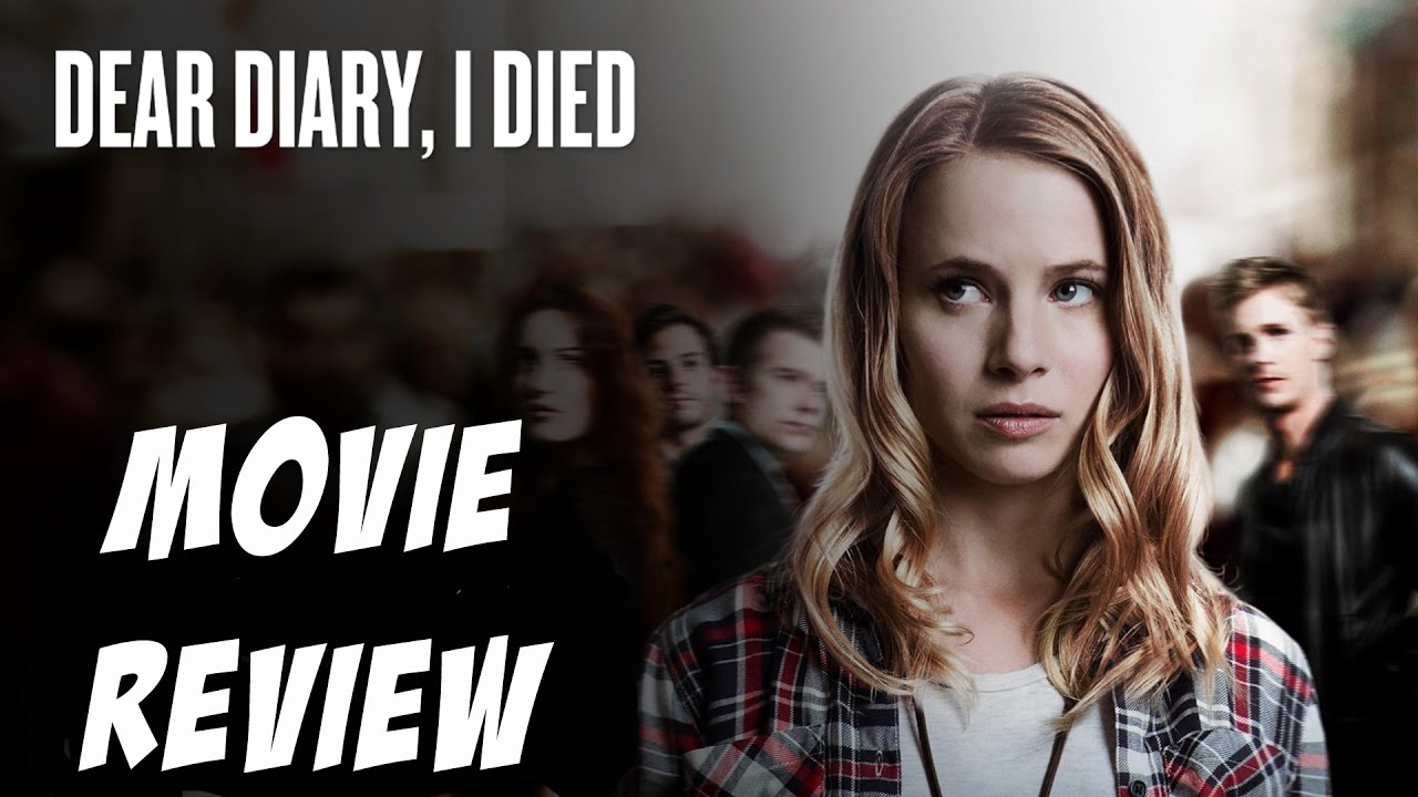 Download Dear Diary, I Died Movie Review