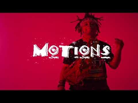 "[FREE] Trippie Redd Type Beat ""Motions"" (Prod. Wavvy Pluto)"