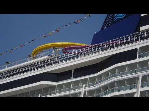 Tips for your Mediterranean Cruise
