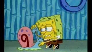 Eminem - Without Me ( spongebob squarepants video clip )
