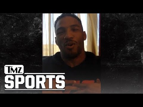 UFC's Kevin Lee Says He Woulda Beat Conor's Ass If He Attacked His Bus   TMZ Sports