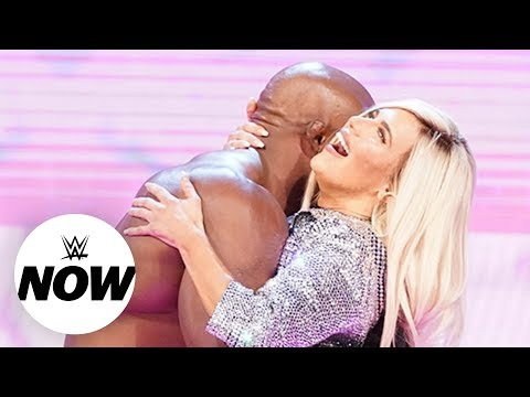 The Miz's dating disasters and more – Uncool with Alexa Bliss Episode 1 from YouTube · Duration:  34 minutes 3 seconds