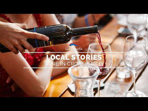 Wine in Croatia: Local Stories Ep 13
