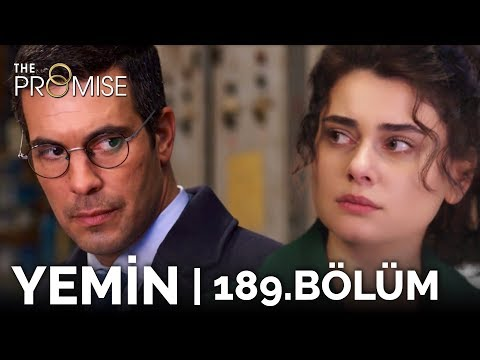 Yemin 189. Bölüm | The Promise Season 2 Episode 189  (English Subtitle)