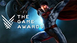 Superman Game Leaked?! Reveal Confirmed for The Game Awards?
