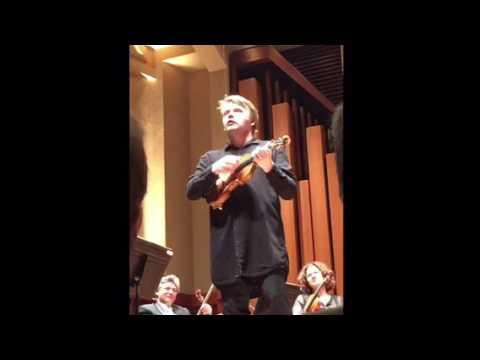 Pekka Kuusisto Encore