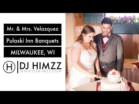 Milwaukee Wedding Venue - Pulaski Inn Banquets & Catering