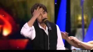 Александр Рыбак и Алексей Ягудин - Красная площадь
