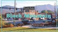Community Information: Black Mountain, NC