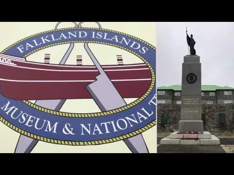 2017.Falkland Islands