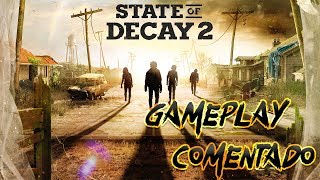 Vídeo State of Decay 2