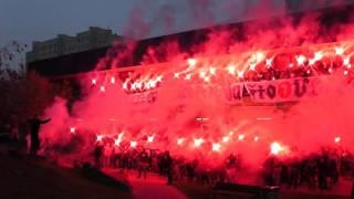 Legia Warszawa -  PIAST GLIWICE zapowiedź na Koperniku 08.05.16