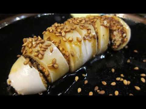 Sushi Sasabune Omakase Piece By Piece Description (Honolulu, Hawaii) | BeatTheBush