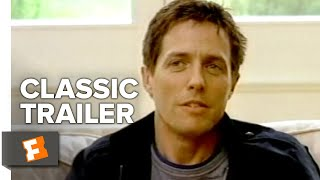 About a Boy (2002) Trailer #1 | Movieclips Classic Trailers