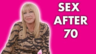 How Suzanne Somers is staying sexy in her 70s | Page Six Celebrity News