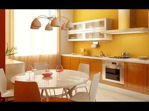 Desain Dapur Bersih Dan Kotor Interior Minimalis Sederhana