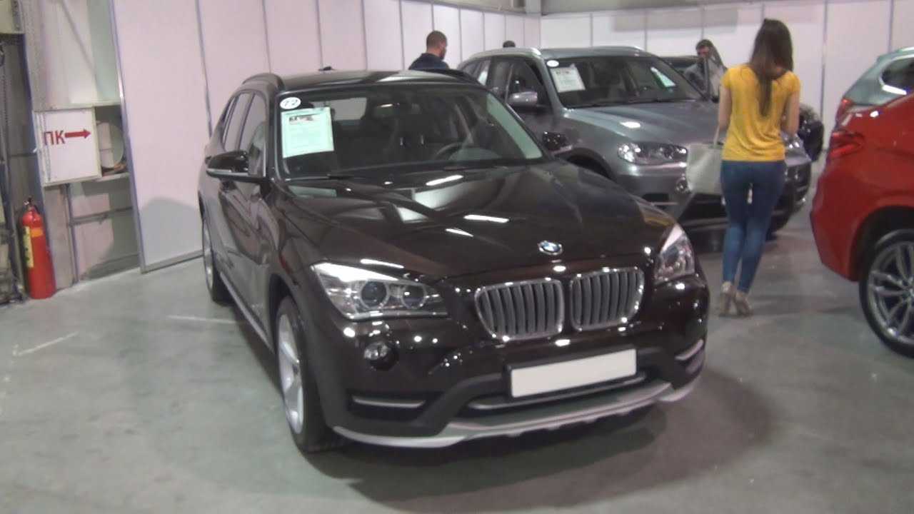 Interieur X1 2014 Bmw X1 Xdrive 20d 2014 Exterior And Interior In 3d Youtube