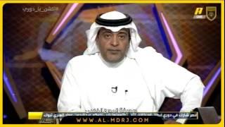 رئيس #اتحاد_جدة : ديوننا أكثر من 35 مليون من لاعبين محليين وأجانب
