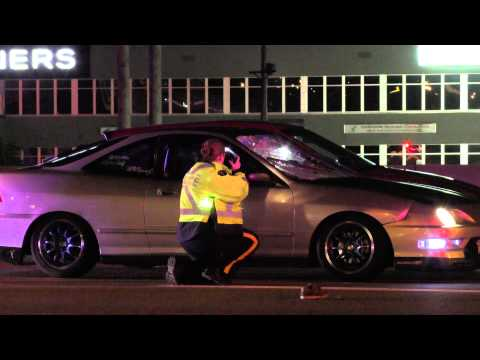Shoplifter Fleeing From Superstore Struck By Vehicle Hwy #1 Coquitlam May 12 2015