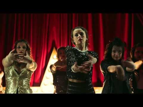 WELCOME TO HOLLYWOOD  Choreography  Svetlana Abramova