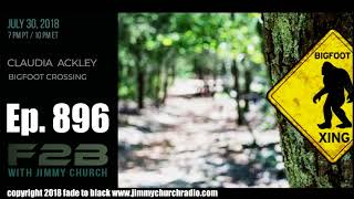Video Ep. 896 FADE to BLACK Jimmy Church w/ Claudia Ackley : CA Bigfoot Lawsuit : LIVE download MP3, 3GP, MP4, WEBM, AVI, FLV Agustus 2018