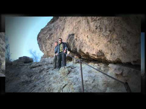 Picacho Peak AZ