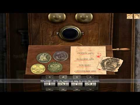 Sherlock Holmes vs Jack the Ripper - Part 13 - Central News Agency I
