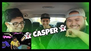 Takeoff - Casper (The Last Rocket) / Firee!!