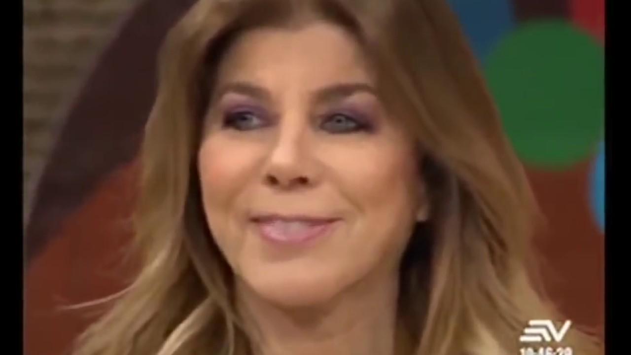 Jeanette Habla De La Canción Soy Rebelde Ecuador Marzo 2018 Youtube