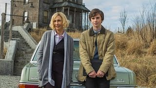 Bates Motel Renewed! A&E Renews Psycho Prequel for Seasons 4 and 5