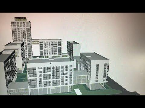 В Химках изобрели способ снизить стоимость квартир