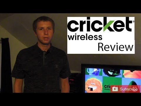 Cricket Wireless Review From A Three Year Customer