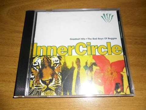 INNER CIRCLE - BEST HITS  (full album)