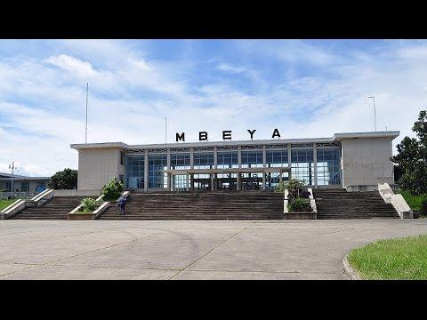 Mbeya Region