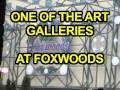 Visiting Foxwoods Resort Casino