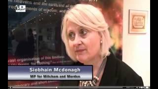 Pakaar TV Report on Peace Symposium 2011 - Ahmadiyya