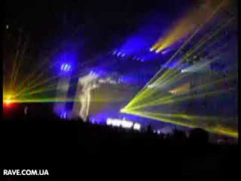 DJ TIESTO @ Kiev (Ukraine) pt 4 of 4 by www.rave.com.ua